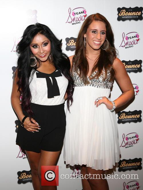 Snooki and Veronica Kole 5