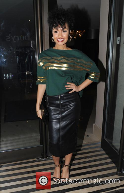 leigh anne pinnock angel debut album launch party 3600648