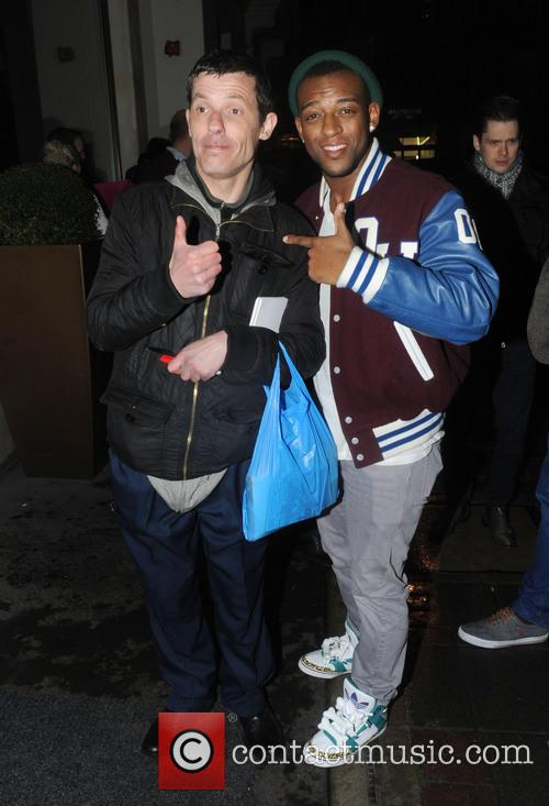 Oritse Williams 4
