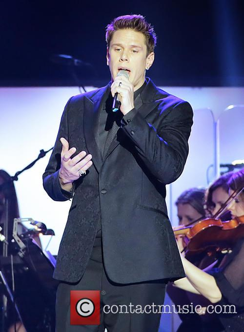 Il Divo and David Miller 1