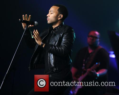 John Legend, Florida