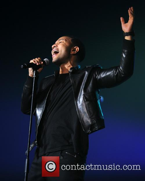 John Legend 12