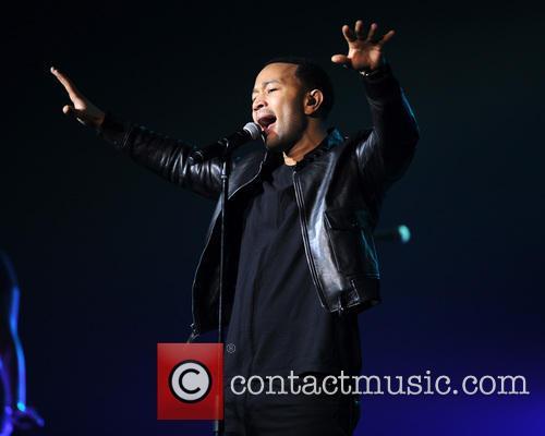 John Legend 14