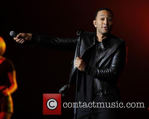 John Legend 19