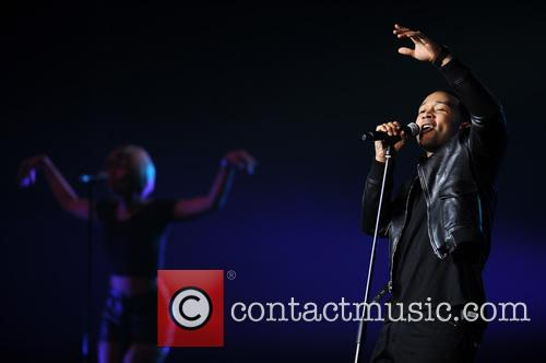 John Legend 25