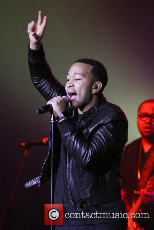 John Legend 5