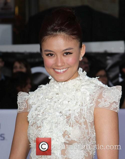 Agnes Monica, TCL Chinese Theatre