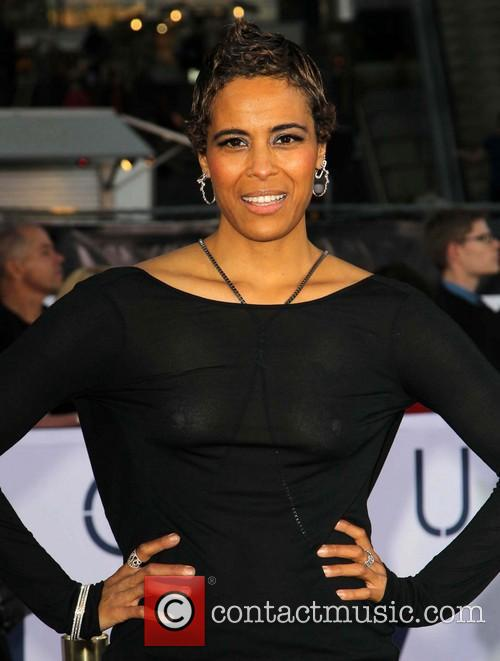 Daphne Wayans, TCL Chinese Theatre