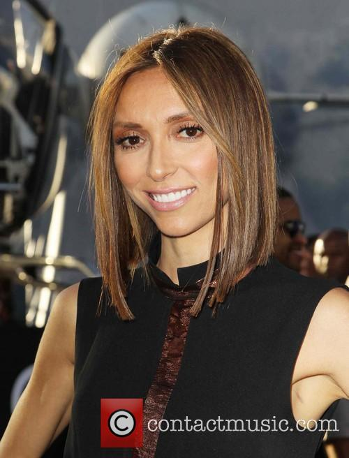 Giuliana Rancic, TCL Chinese Theatre