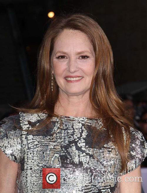 Melissa Leo, TCL Chinese Theatre