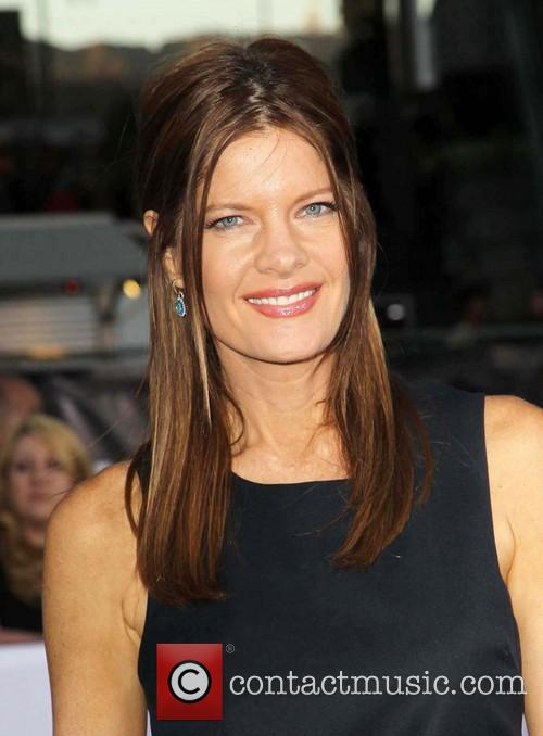 Michelle Stafford, TCL Chinese Theatre