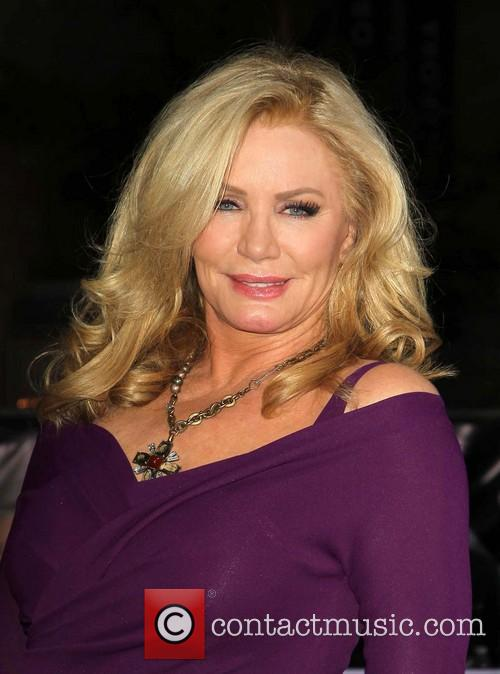 Shannon Tweed, TCL Chinese Theatre