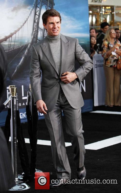 Tom Cruise 72
