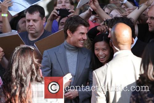 Tom Cruise 74