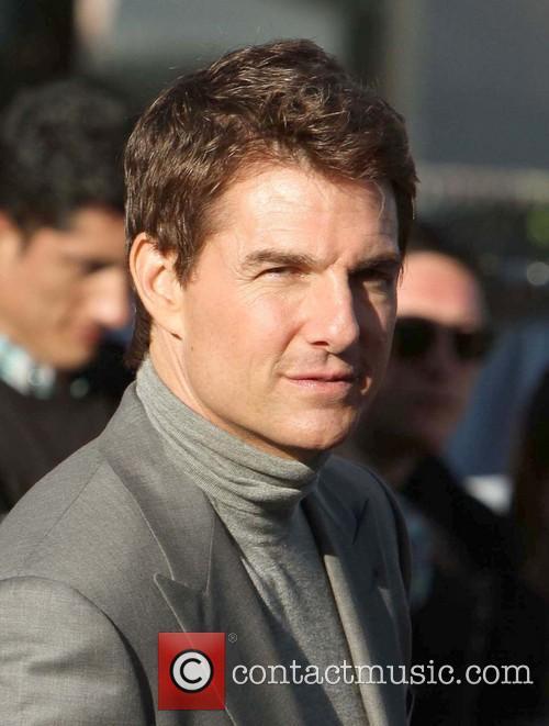 Tom Cruise 81