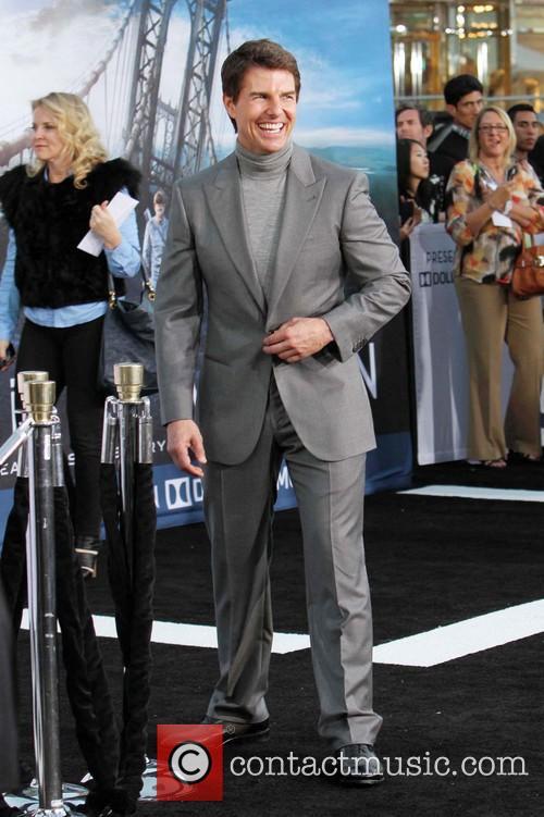 Tom Cruise 82