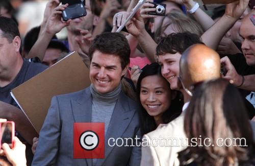 Tom Cruise 83
