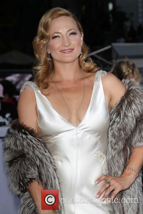 zoe bell premiere of universal pictures oblivion 3600019