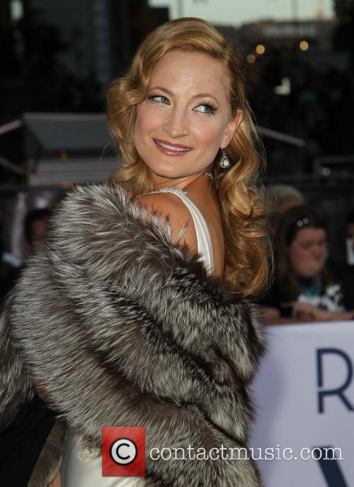zoe bell premiere of universal pictures oblivion 3600093
