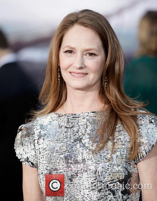 melissa leo los angeles premiere of oblivion 3599659