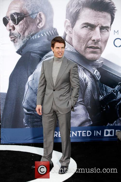 Tom Cruise 47