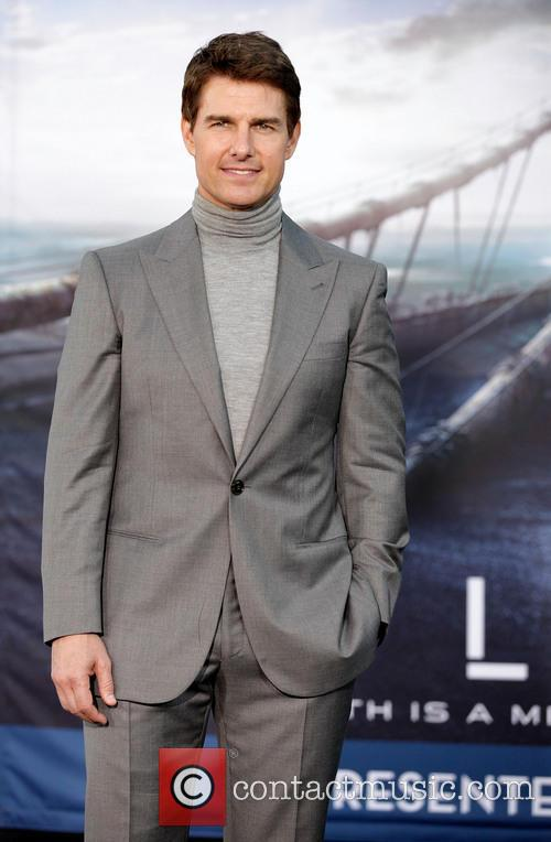 Tom Cruise 48
