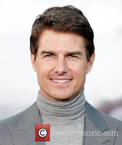 Tom Cruise 49