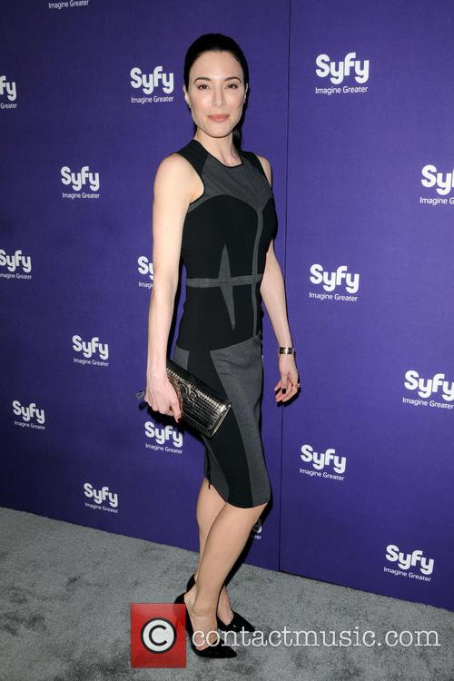Jaime Murray 6