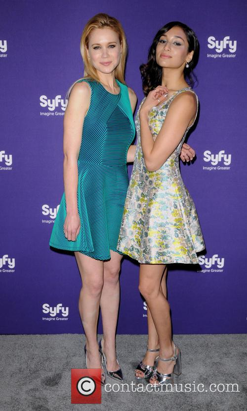 Meaghan Rath and Kristen Hager 9