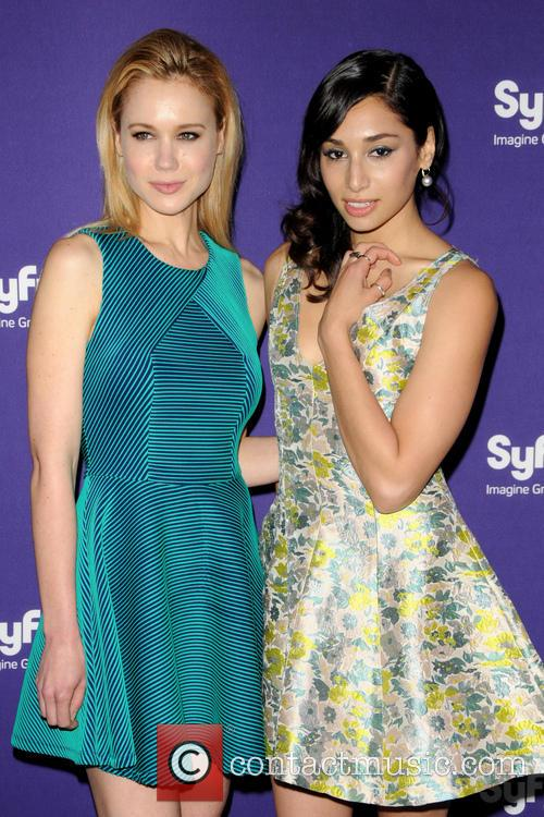 Meaghan Rath and Kristen Hager 10
