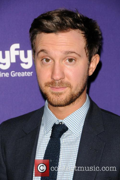 Sam Huntington 2
