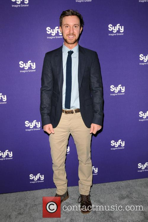 Sam Huntington 3