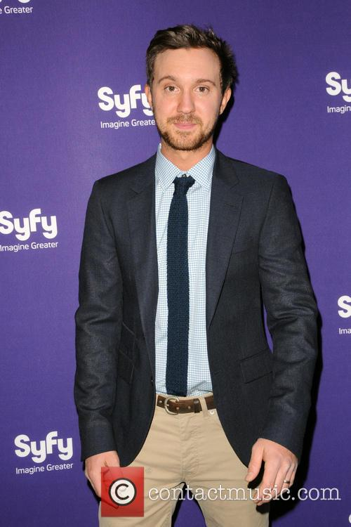 Sam Huntington 5