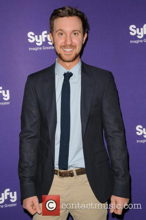 Sam Huntington 1