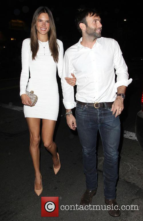 Alessandra Ambrosio and Jamie Mazur 4