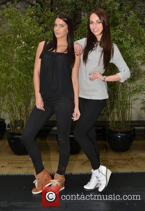 Adrienne Murphy and Daniella Moyles 3
