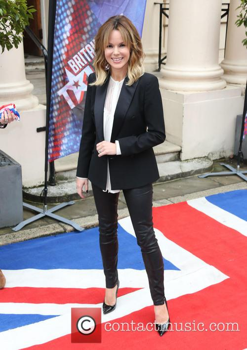Amanda Holden, Britain's Got Talent