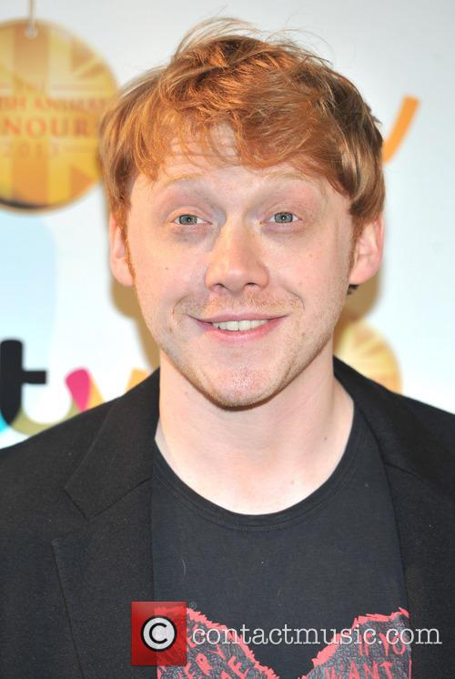 rupert grint the british animal honours 3600909