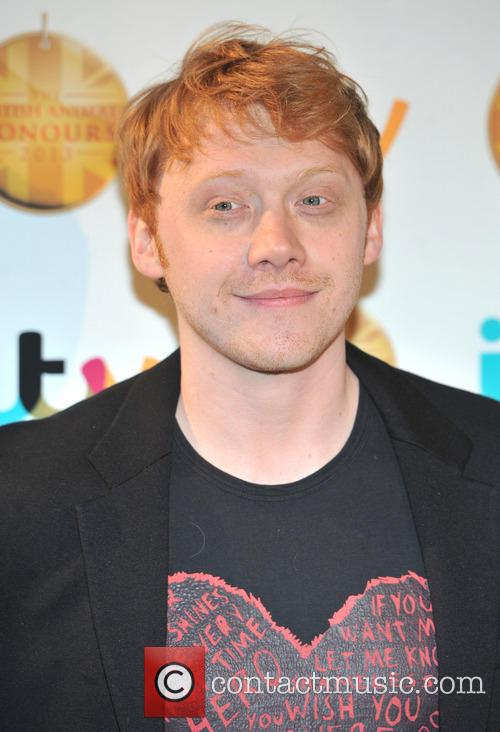 rupert grint the british animal honours 3600910