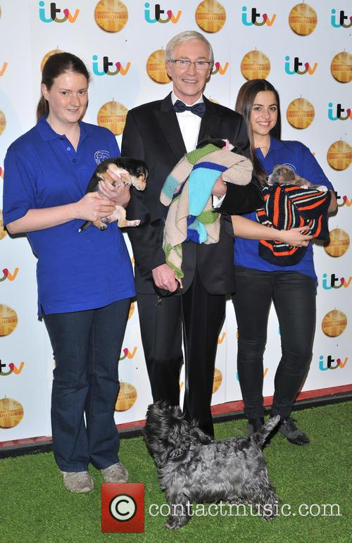 Paul O'grady and Guests 2