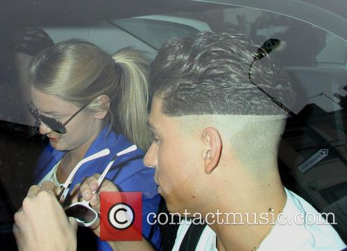 Sam Faiers and Joey Essex 10