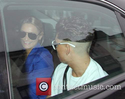 Sam Faiers and Joey Essex 11