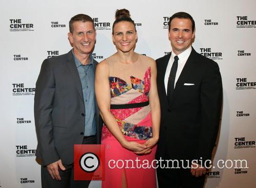 Meck, Tom Kirahy and Glennda Testone 5