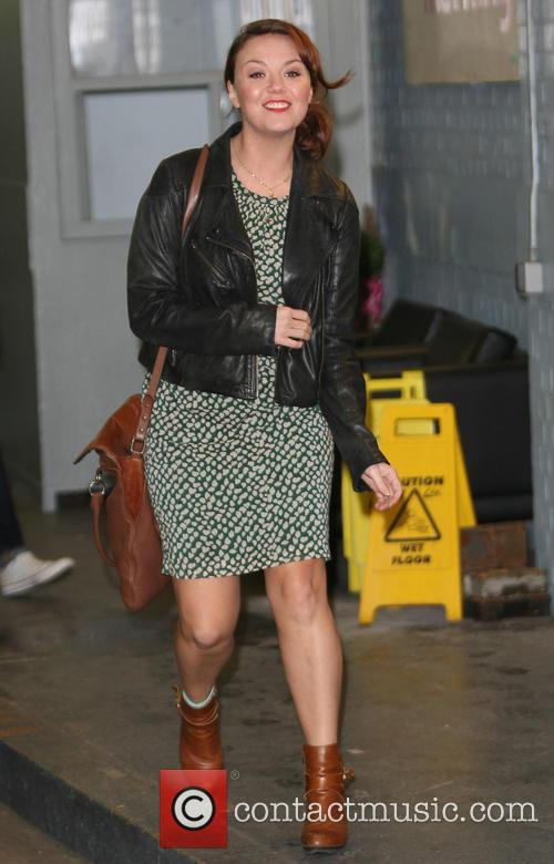 Charlie Brooks 2