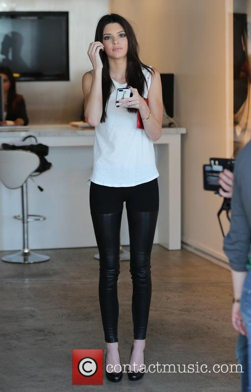 Kendall Jenner 12
