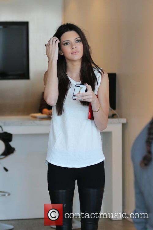 Kendall Jenner 18