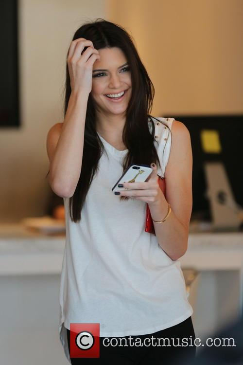 Kendall Jenner 19
