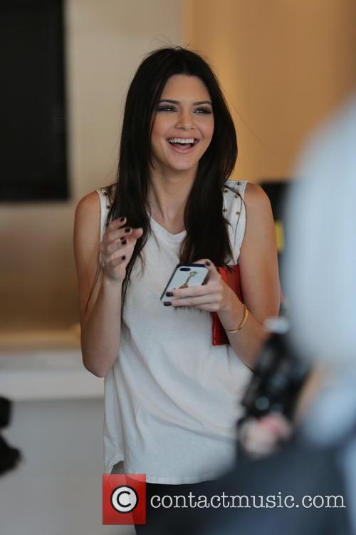 Kendall Jenner 20