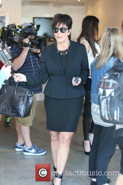 Kris Jenner 5