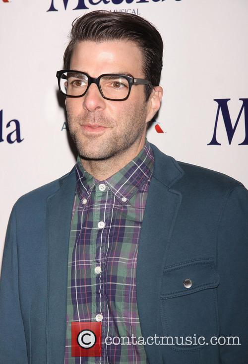 zachary quinto matilda the musical arrivals 3601355